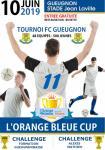 Evénement (FC Gueugnon)