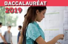 BAC 2019 (Enseignement)