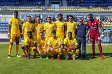 Foot - ½ de finale de la Coupe de Bourgogne-Franche-Comté