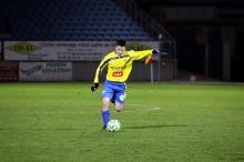 Samedi, à Jean Laville le FC Gueugnon n'a plus le choix ...