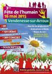3ème fête de l'Humain (Vendenesse-sur-Arroux)
