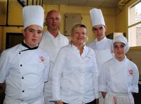 """""""Francos Gourmandes"""" (Tournus)"""