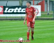 Score final - FCMB : 5 - FCG : 0