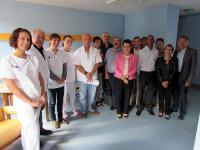 Hôpital d'Aligre (Bourbon-Lancy)