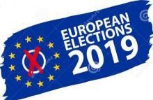 Réactualisé à 18 h 30 - Elections européennes 2019 (Politique)