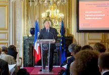 Assemblée générale de l'Association des Maires de Saône-et-Loire