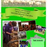 Finale Territoriale Bourgogne (Agriculture)
