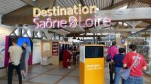 La Saône-et-Loire accueille les voyageurs de l'A39 (Tourisme)