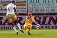 Le FC Gueugnon cherche une première victoire à domicile en 2017 ...