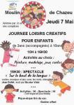 Tourisme Rencontres Artistiques et Culturelles (Toulon-surArroux)