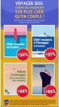 """""""Vacances : Les très chers voyages en solitaire"""""""