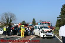 Tribunal correctionnel de Chalon – Accident à Blanzy : six mois de prison avec sursis…