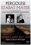 Concert le samedi 5 août à l'Espace Culturel Saint-Léger de Bourbon-Lancy (Sortir)