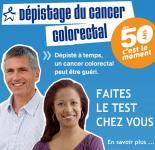 Dépistage du cancer colorectal (Santé)