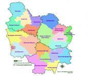 Pacte territoire – santé en Bourgogne