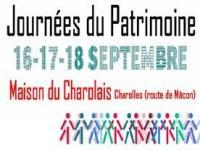 Journée du Patrimoine Charolais