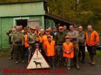 Association des chasseurs du Bassin minier
