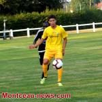 Match amical - FC Gueugnon