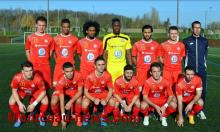 Score final - Coupe de Bourgogne de foot - FCMB : 5 - Paray : 3...