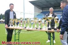 L'Orange Bleue Cup (Tournoi jeunes)