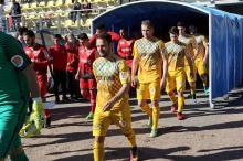 FC Gueugnon  – Selongey sera l'affiche...