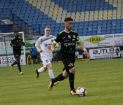 Le FC Gueugnon reçoit le FC Grandvillars