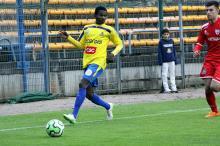 Le FC Gueugnon se déplace à Sens...