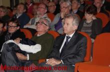 La fluorine au cœur des débats à Autun (Environnement)