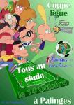 Coupe de ligue de Bourgogne (Foot)