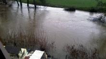 Vos photos d'inondation(s)...