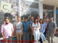 Les jeunes socialistes de Saône et Loire entament le débat sur un sujet fort de société...