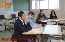 Lycées professionnels Théodore Monod et Françoise Dolto