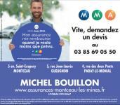 Assurances MMA (Paray-le-Monial et Gueugnon)