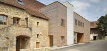 Mois de l'architecture contemporaine en Bourgogne 2014