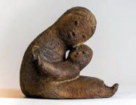 Nouvelle exposition Jacqueline Lerat au musée du Hiéron à Paray-le-Monial (Sortir)