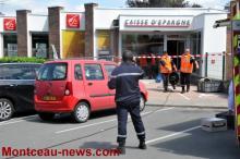 Odeur suspecte à Montceau-les-Mines