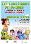 A Bourbon-Lancy le 19 avril (Sortir)