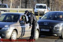 Nouveau week-end placé sous le signe de la sécurité en Saône-et-Loire