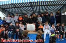 Montceau-les-Mines: Le RCMB accueille  (94 photos pour vivre ou revivre l'évènement)