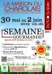 Profitez des AOP de Saône-et-Loire jusqu'à ce soir