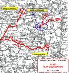 Travaux RD 980 à Salornay-sur-Guye
