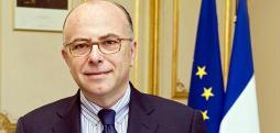 Déplacement de Monsieur Bernard CAZENEUVE, ministre de l'Intérieur en Saône-et-Loire