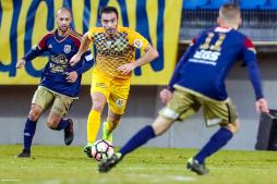 Ce sera le derby : FC Gueugnon - Dijon B