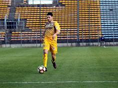 Déplacement du FC Gueugnon....