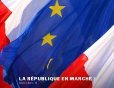 """""""Fiers que notre territoire soit représenté sur la liste de La République En Marche"""" (Politique)"""