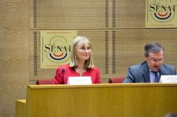 Projet de loi renforçant la lutte contre les violences sexuelles et sexistes (Politique)
