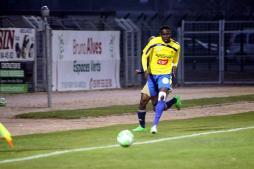 Déplacement au FC Besançon pour le FC Gueugnon...