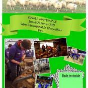 Finale Territoriale Bourgogne (Agriculture)