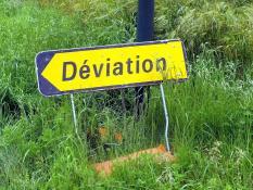 Déviations (RCEA)