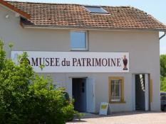 Musée du Patrimoine Gueugnonnais (Sortir)